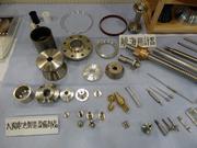 機械加工製品